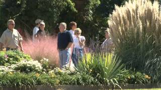 Fall Flower and Garden Fest - Southern Gardening TV - October 2, 2013