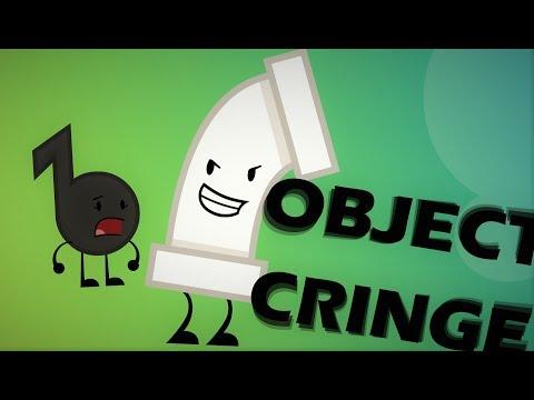 Object Cringe   Audition