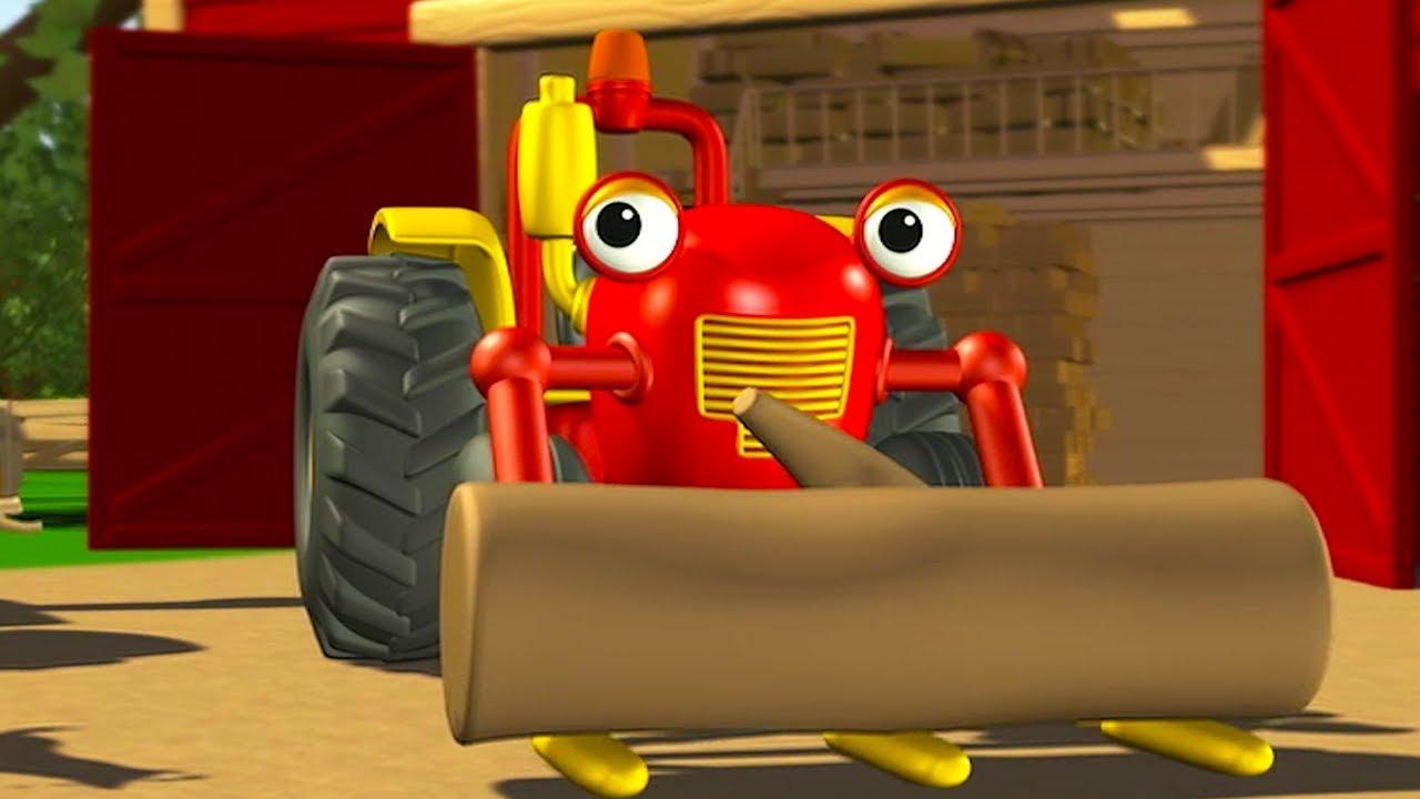 Tracteur tom compilation pisodes complets dessin anime pour enfants tracteur pour enfants - Tracteur tom dessin anime ...