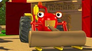 Tracteur Tom 🚜 Compilation épisodes complets 🚜 Dessin anime pour enfants | Tracteur pour enfants