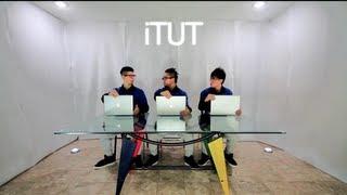 iTUT | PacMan, Hok, & Moon
