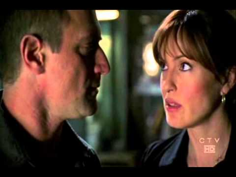 Does Anybody Hear Her? - Olivia Benson