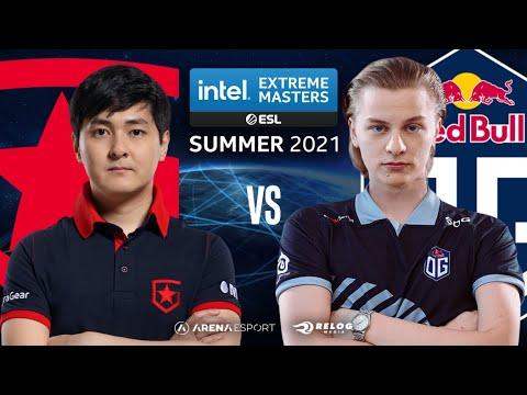 Relog Esports S1 - [UŽIVO] ESL IEM SUMMER FINALE - 2021 - OG