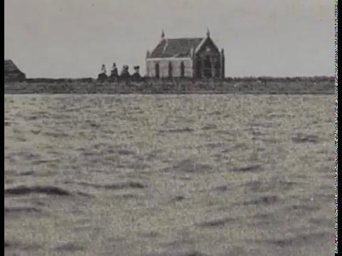 Water op de Wal  herdenking watersnood 1916