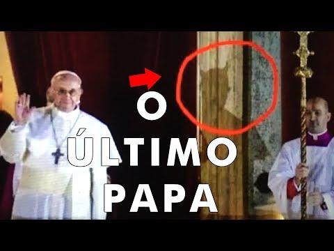 Papa Francisco é o papa do fim do mundo - E SE FOR VERDADE thumbnail