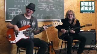 Bluesworkshop 2017 - Soul Blues Jam