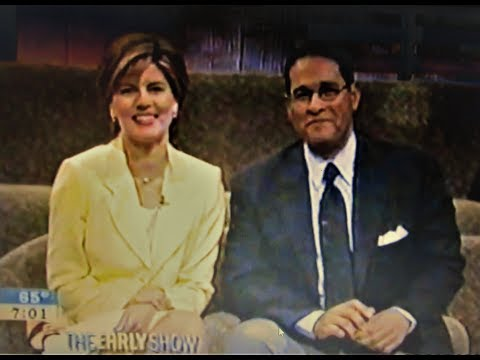 CBS-THE EARLY SHOW-8/24/00-Bryant Gumbel, Jane Clayson