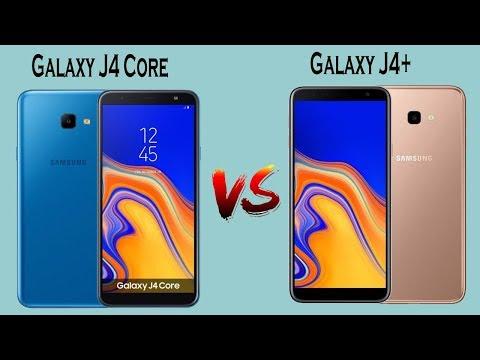 Samsung Galaxy J4 Core Video Clips