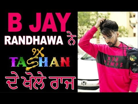 B Jay Randhawa | By God | Exclusive Interview | DAAH Films