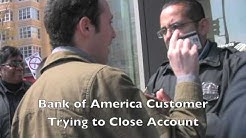 US Uncut DC - Bank of America is Bad for America