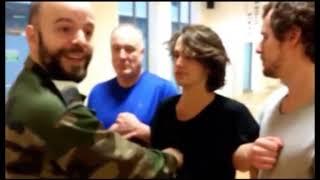 Systema russe, connaissance de soi et self défense au Cheeta martial arts (92)
