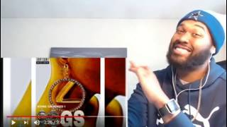 KXNG CROOKED - 96 GS (2019 Hip Hop Weekly #1) - REACTION
