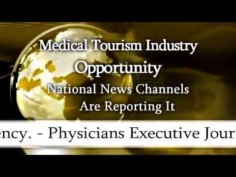 Medical Tourism An Increasing Trend