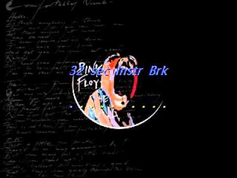 """Pink Floyd """"Mother"""" frm The Wall Karaoke version"""