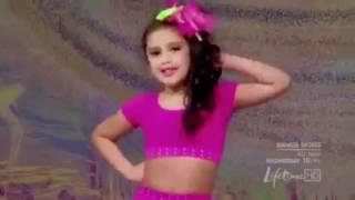 Dance Moms - Mackenzie, Vivi-Anne - The Doopy Tune - Audio swap