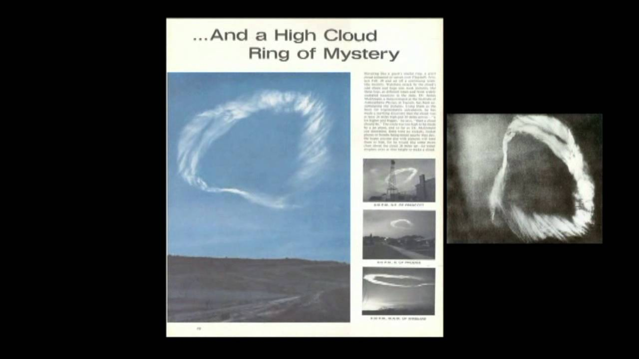 What Is The Ring Cloud