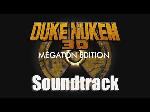 Duke Nukem 3D: Megaton Edition Soundtrack 60 Tracks
