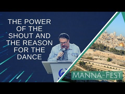 The Power of the Shout and the Reason for the Dance | Episode 885