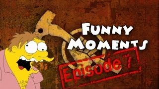 Funny Moments Episode 7: Red Faction Guerrilla