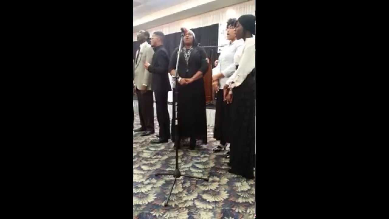 First Church Of Our Lord Jesus Christ Headquarters Choir - Worthy Of All The Praise