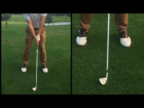 How to hold a golf club - the proper golf grip – Golf Insider