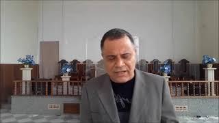 Culto de Louvor e Adoração -18/11/2020 - IPB Tingui