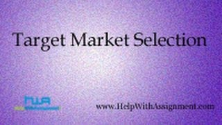 market target of lux Essays - largest database of quality sample essays and research papers on market target of lux.