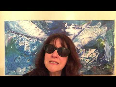 Linda's Menopause Blues composed and performed by Linda Prussick