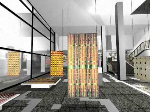 Mak Köln Ausstellungskonzept von Wolfgang Horn