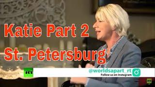 Katie Part 2 St  Petersburg