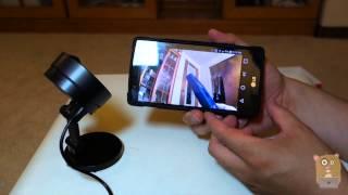 How To Setup Foscam C1 Using Smartphone Foscam App
