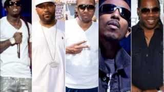Lil Wayne Feat  Bun B , Nas , Shyne & Busta Rhymes Outro