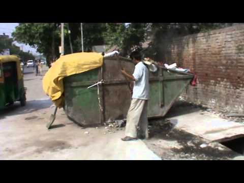 Documentary Depicting the living and working conditions of migrant labourers in Delhi