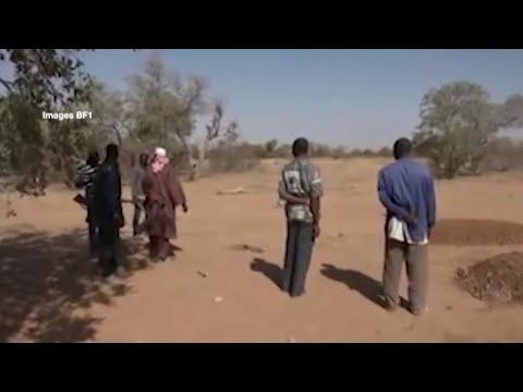 Burkina faso, LUTTE CONTRE LE TERRORISME
