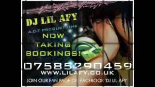 NAGADA NAGADA REMIX BY DJ LIL AFY