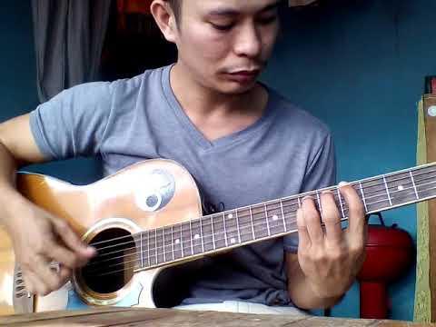 Akap strumming and chords tutorial