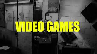 ManaLion - Video Games (Official Video)