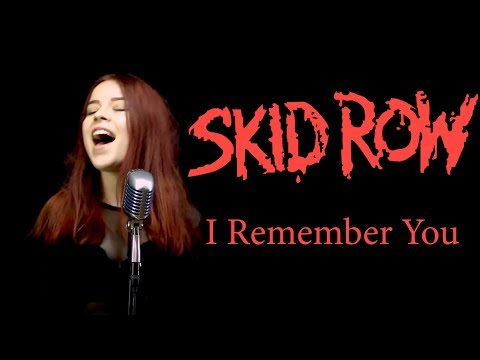 I Remember You - Skid Row; Cover by Andrei Cerbu, Nic Kubes, Andreea Munteanu & Robert Ciubotaru