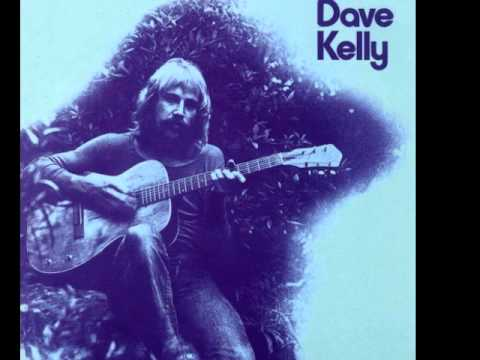 Dave Kelly - The Fields of Night 1971