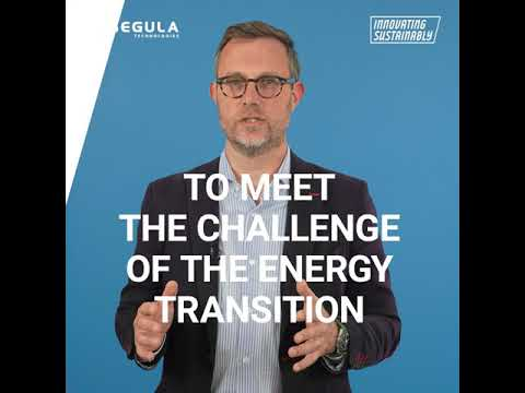 - SEGULA is committed to a green energy industry