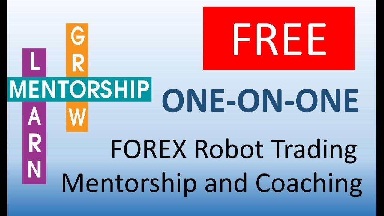 Free forex mentorship