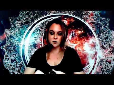 TTR Network - Eye of Soul with Psychic Medium Jaime