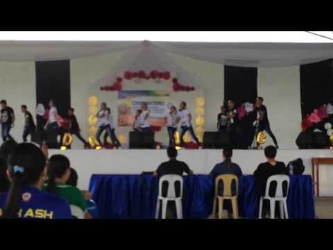 DARBC Cooperative Month Celebration @ Cannery, Polomolok, South Cotabato