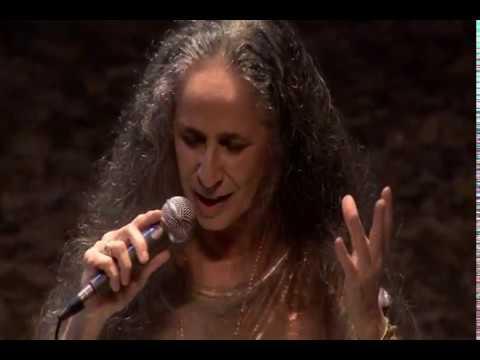 """Maria Bethânia - """"Carta de Amor"""" (Ao Vivo) – Carta de Amor"""