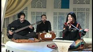 Koi Umeed Bar Nahi Aati - Fariha Pervez sings Ghalib