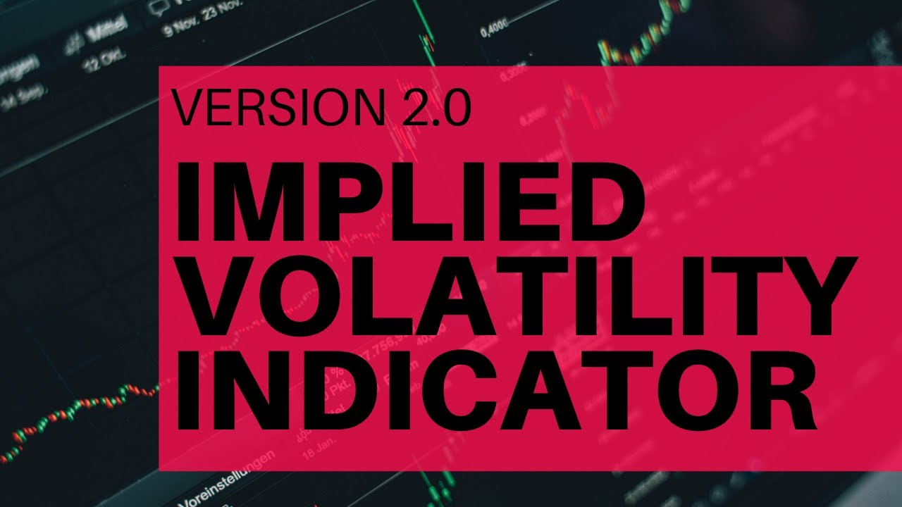 How To Use Historic Volatility And Implied Volatility To
