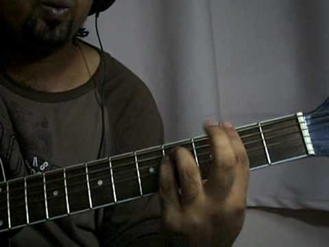Naiya Sirey Acoustic Guitar Tutorial Bhojpuri Boys (1st Bhojpuri guitar tutorial)