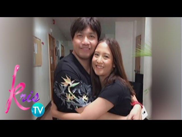 Kris TV: Kris, Jolina remember Direk Wenn