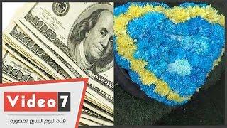 بالفيديو.. الدولار يرفع أسعار الورد بأعياد الربيع.. وبائع: