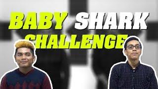 Cover images BABY SHARK DANCE - TAGADING GONDANG BATAK Cover